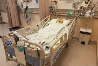 После операции по удалению грыжи позвоночника в Ассуте