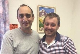 Отзыв о профессоре Йоав Минц - операция на желудке в Израиле в клинике Хадасса