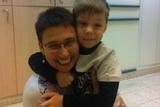 Отзыв мамы Семена Рудакова о лечении в Израиле