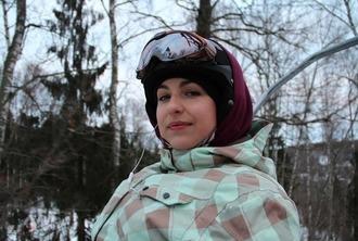 Ольга Свистова