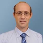 Доктор Михаэль  Корец