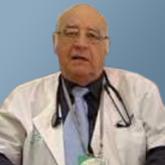 Профессор Барух Кляйн