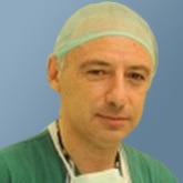 Доктор Илья Пекарский