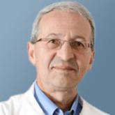 Доктор Борис Гендель