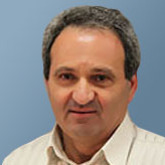 Профессор Джамаль Зидан