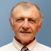 Профессор Йосеф Лессинг