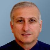 Профессор Александр Симон