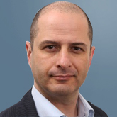 Профессор Зив Гиль