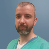 Доктор Роман Ицкович