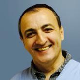Врач-стоматолог Игорь Гинзбург