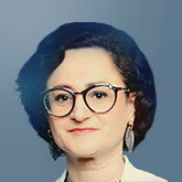 Доктор Ирина Степански