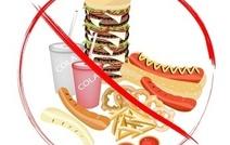 ТОП 10 самых канцерогенных продуктов