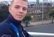 Виктор Погорелов проходит реабилитацию в Израиле