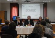 «Левинштейн» получил международную аккредитацию JCI