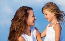 Женщины, у которых есть дети, живут дольше