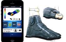Израильские ученые изобрели «умные» носки