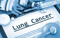 Клинические исследования при раке легкого