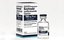 Прорыв в лечении лимфомы – препарат «Кейтруда»