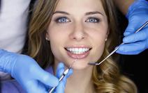 Зубной подъем для сохранения молодости лица