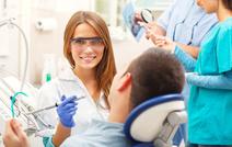 Лечение зубов у онкологических пациентов