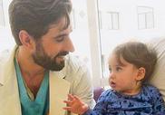 В клинике «Шнайдер» чудом спасли ребенка