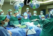 Израильские медики вернули слух глухому от рождения ребенку