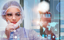 Исскуственный интеллект начинает анализировать результаты диагностики
