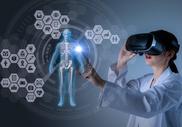 В Израиле впервые в мире использовали VR очки в процессе операции