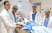 Лазерная терапия эпилепсии: теперь и в Израиле