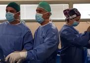 В Израиле проведена уникальная операция по заморозке раковой опухоли почки