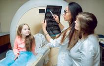 Рак головного мозга у детей излечит вирус гриппа