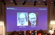 Создатели лекарства от рака удостоены Нобелевской премии