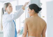 Новый препарат для лечения трижды негативного рака груди