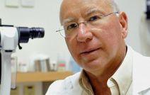 100-летний юбилей отмечает первое отделение офтальмологии в Израиле
