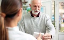 Первый в мире препарат от рассеянного склероза в виде таблеток