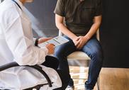 Радиотерапия при раке простаты: необходимость или перестраховка?
