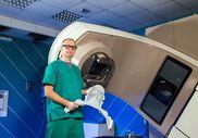 Удаление раковых опухолей: лучевая терапия в процессе операции