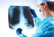 Израильские врачи удалили легкое, очистили от рака и пересадили обратно