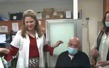 Роговица из наноматериала вернула зрение 78-летнему пациенту