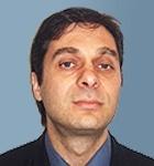 профессор Андрей Надо, специалист по роботу да Винчи