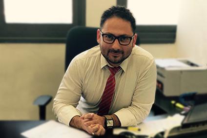 адвокат Борис Каминский