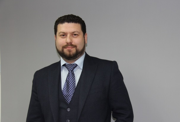 Валерий Кравиц, директор ведущей в Израиле частной психиатрической клиники«IsraClinic»