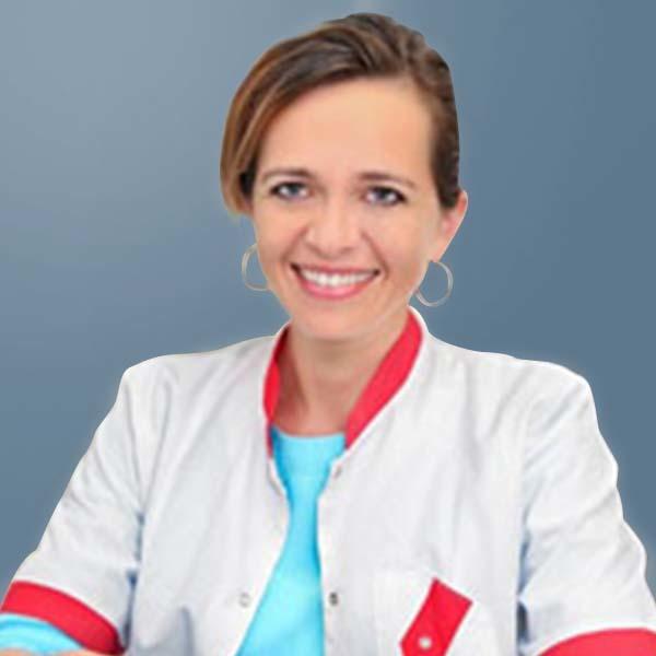 врач-стоматологДжени Черонобельски