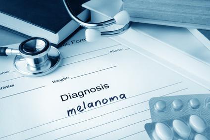 Клиническое исследование меланомы