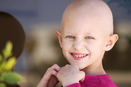 ребенок с диагнозом лейкоз