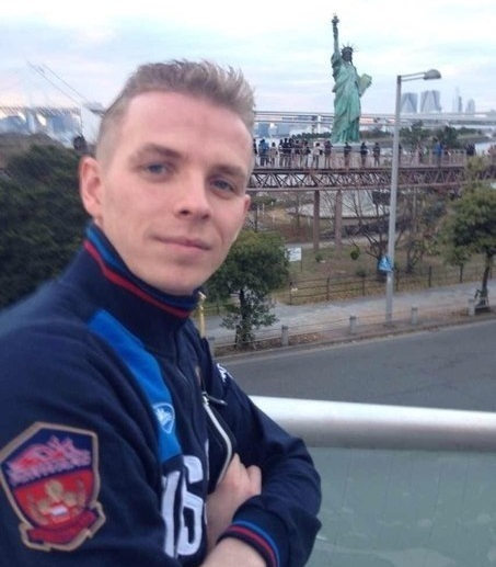 Виктор Погорелов чемпион по танцам прошел реабилитацию в Израиле