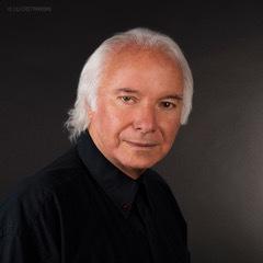 профессор Шимон Славин