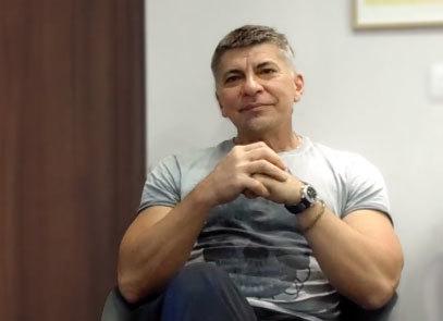 Алексей из Украины излечился от рака в Израиле
