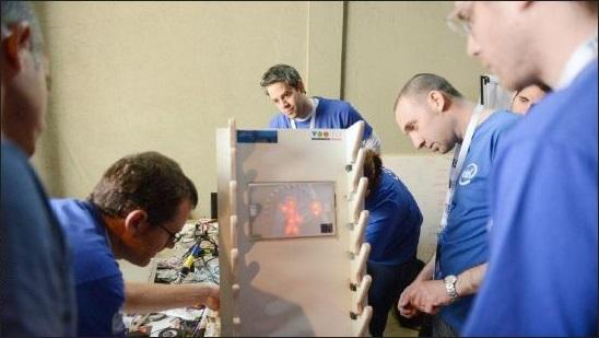Израильские ученые разрабатывают приспособления для инвалидов